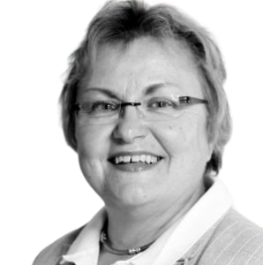 Silvia Riehl